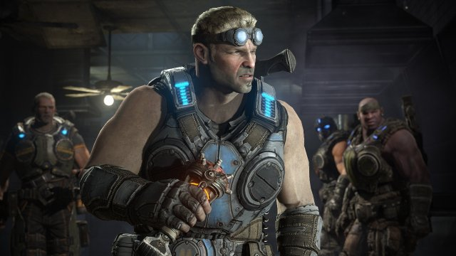 Gears of War: Judgment - Immagine 9