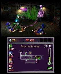 Luigi's Mansion 2 - Immagine 9
