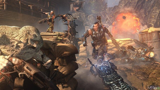 Gears of War: Judgment - Immagine 6