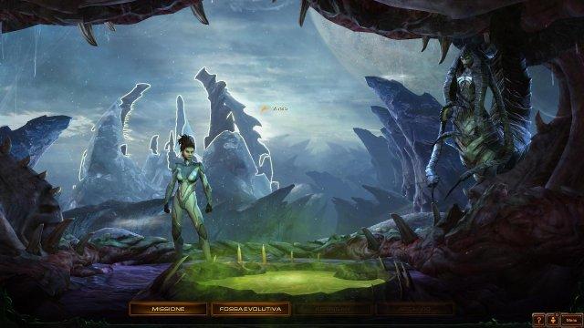 StarCraft II: Heart of the Swarm - Immagine 3