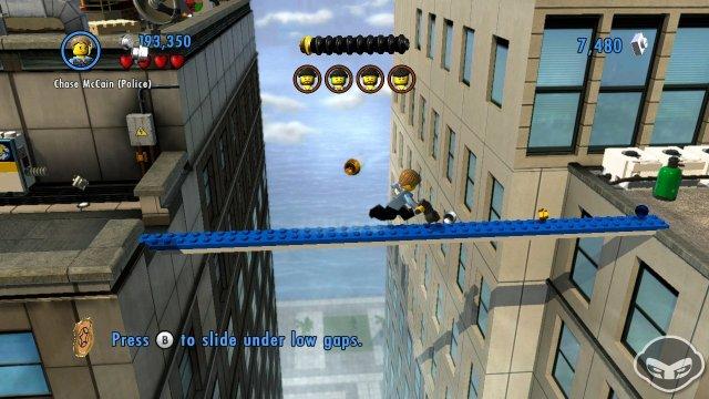 LEGO City Undercover - Immagine 1