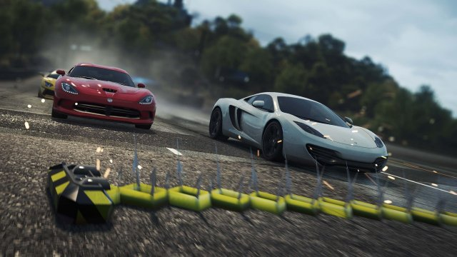 Need For Speed: Most Wanted - Immagine 17