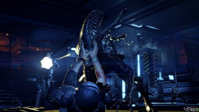 Aliens Colonial Marines - Immagine 5