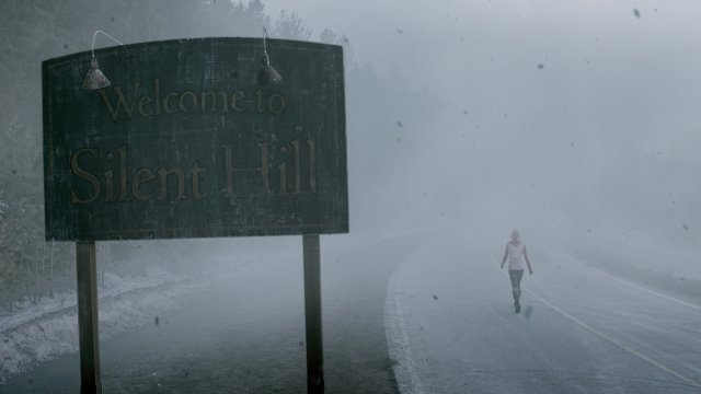 Silent Hill Revelation 3D - Immagine 3
