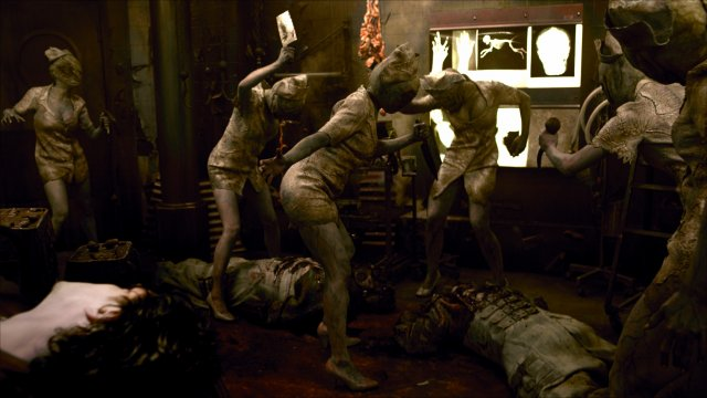 Silent Hill Revelation 3D - Immagine 7