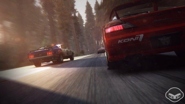 Race Driver GRID 2 - Immagine 1