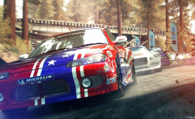Race Driver GRID 2 - Immagine 5