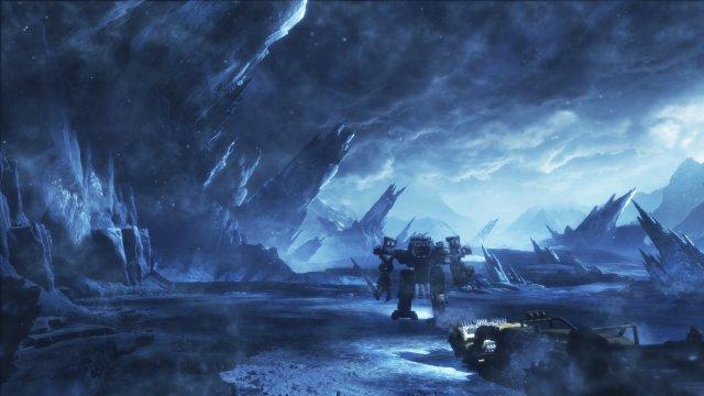 Lost Planet 3 - Immagine 24