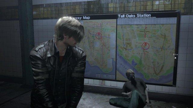 Resident Evil 6 - Immagine 1