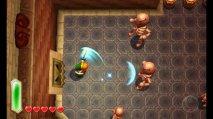 The Legend of Zelda: A link between Worlds - Immagine 1