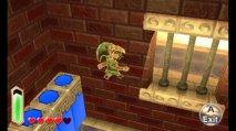The Legend of Zelda: A link between Worlds - Immagine 4
