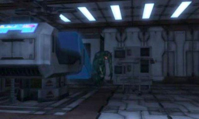 The Starship Damrey - Immagine 2