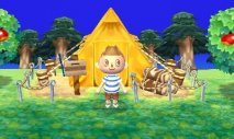 Animal Crossing New Leaf - Immagine 1