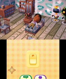 Animal Crossing New Leaf - Immagine 4