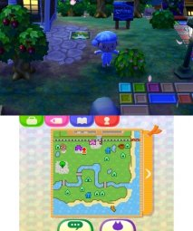 Animal Crossing New Leaf - Immagine 5