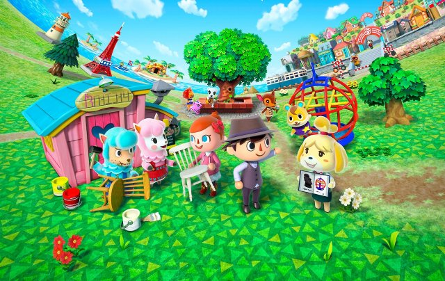 Animal Crossing New Leaf - Immagine 10