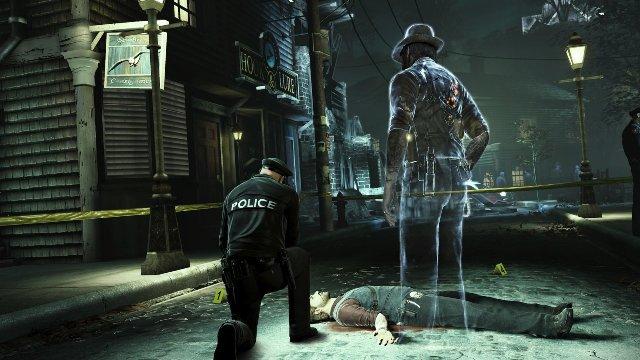 Murdered: Soul Suspect - Immagine 1