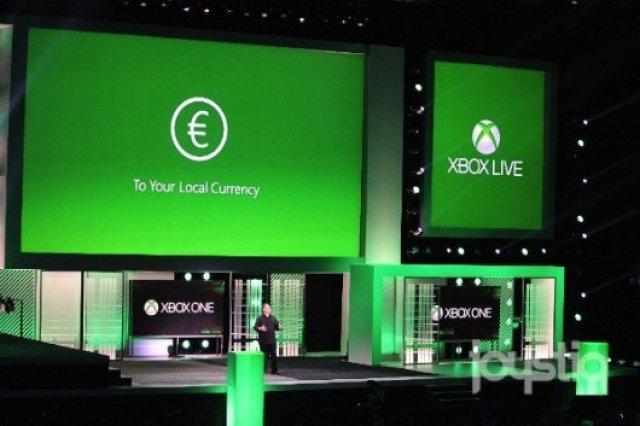 E3 2013: la conferenza Microsoft - Immagine 4