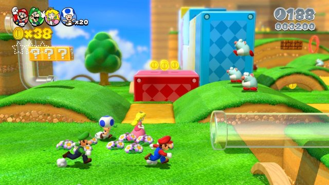 Nintendo Direct E3 2013 - Immagine 5