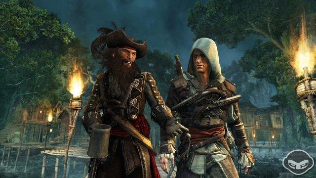 Assassin's Creed IV: Black Flag - Immagine 1
