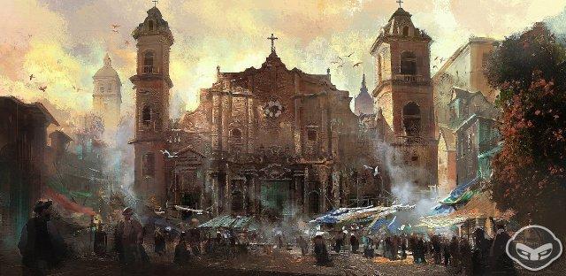 Assassin's Creed IV: Black Flag - Immagine 5