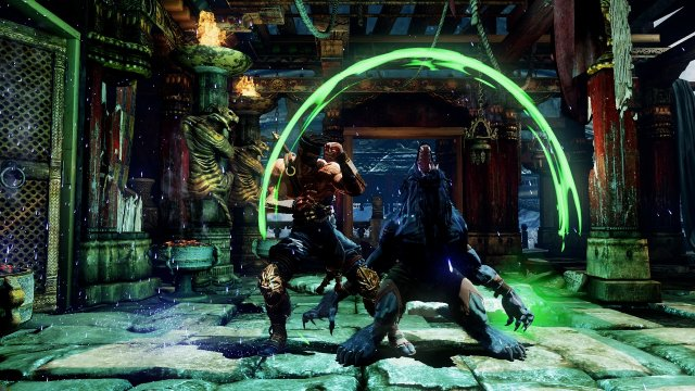 Killer Instinct - Immagine 2