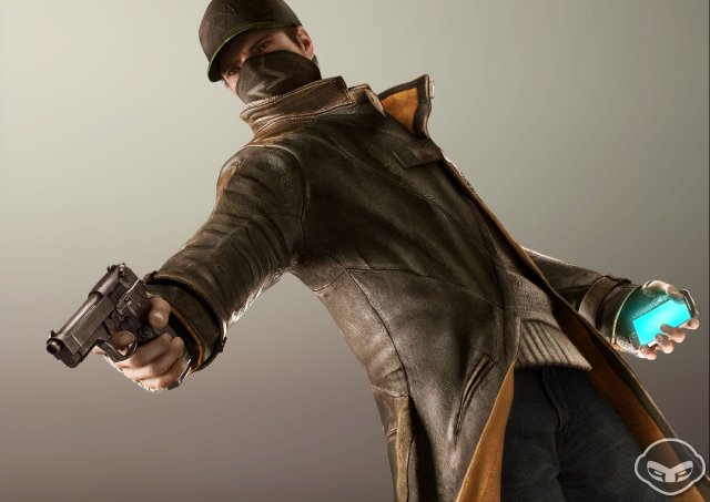 Watch Dogs - Immagine 1