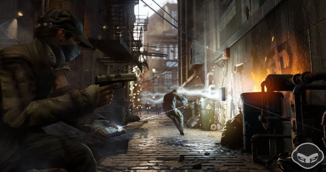 Watch Dogs - Immagine 3