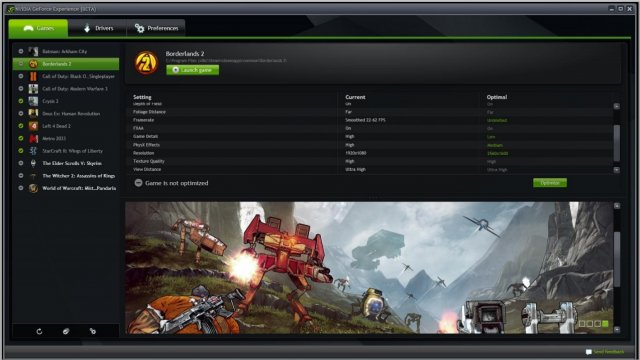 Mini PC GeForce Experience - Immagine 2