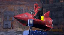 Deadpool - Immagine 4