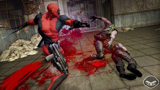 Deadpool - Immagine 3