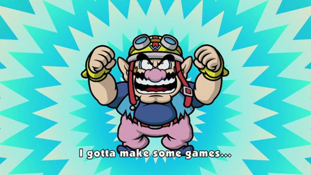 Game & Wario - Immagine 9