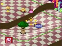 Kirby's Dream Course - Immagine 3