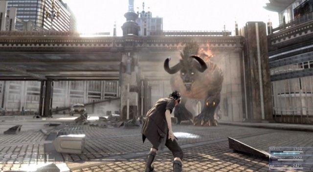 Final Fantasy XV - Immagine 2