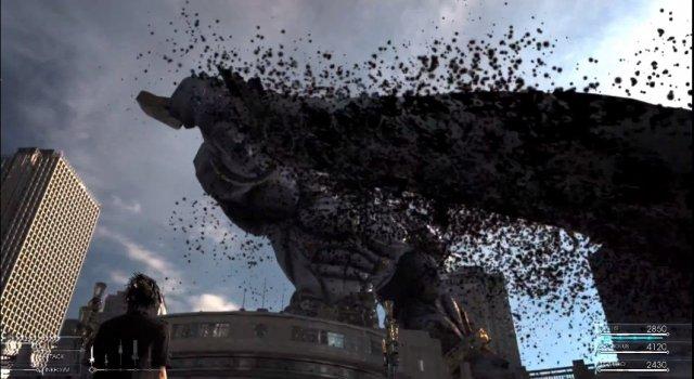 Final Fantasy XV - Immagine 5