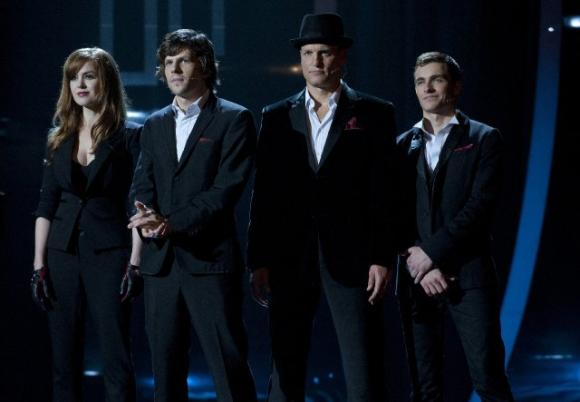 Now You See Me - I maghi del crimine - Immagine 1
