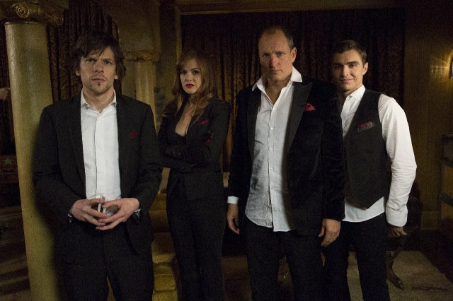 Now You See Me - I maghi del crimine - Immagine 5