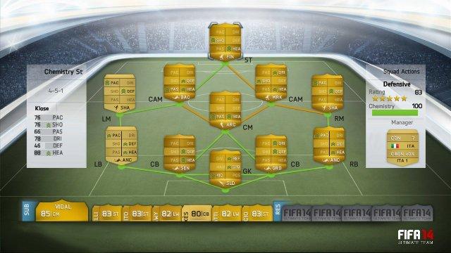 FIFA 14 - Immagine 5