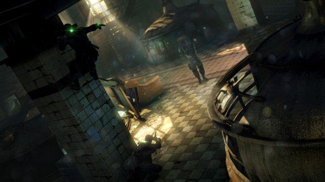Splinter Cell Blacklist - Immagine 2