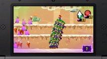 Mario & Luigi: Dream team Bros. - Immagine 3