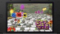 Mario & Luigi: Dream team Bros. - Immagine 4