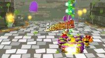 Mario & Luigi: Dream team Bros. - Immagine 8