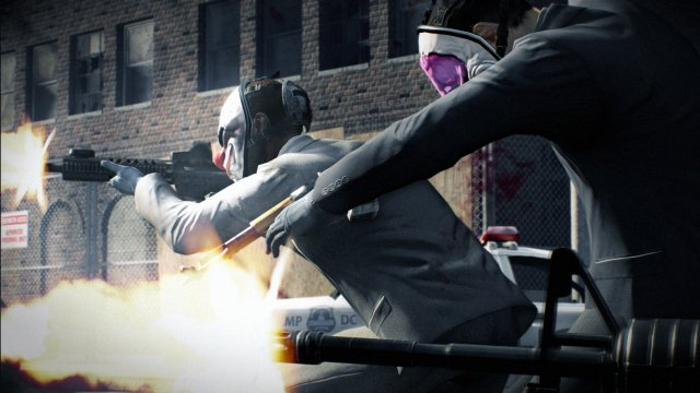 Payday 2 - Immagine 2