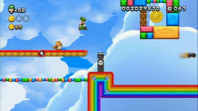 New Super Luigi U - Immagine 5