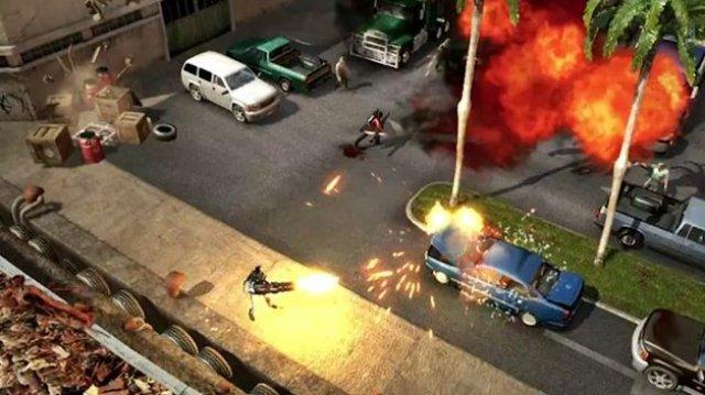 Narco Terror - Immagine 2