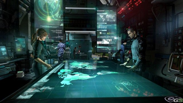 Splinter Cell Blacklist - Immagine 2