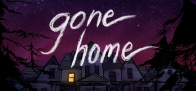 Gone Home - Immagine 1