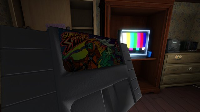 Gone Home - Immagine 2