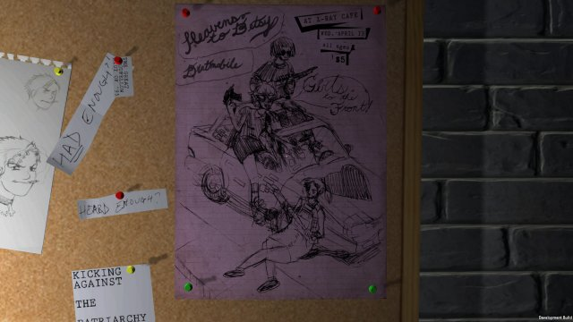 Gone Home - Immagine 3