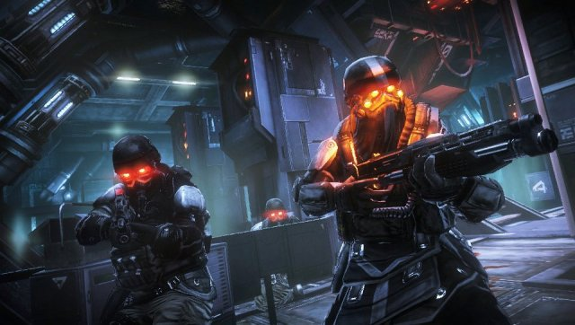 Killzone Mercenary - Immagine 5